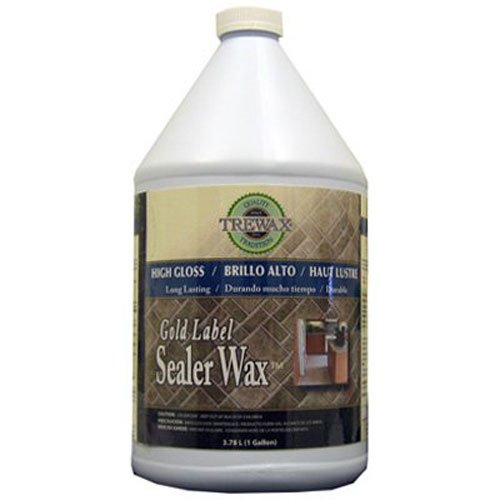 Trewax Professional Floor Stripper 1 Gallon Sepole