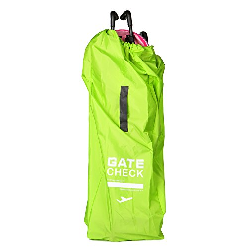Gorilla Grip Umbrella Stroller Bag With Pouch For