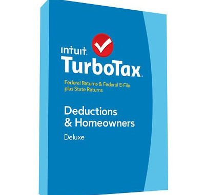 TurboTax® Official Site: File Taxes Online, Tax Filing Made Easy