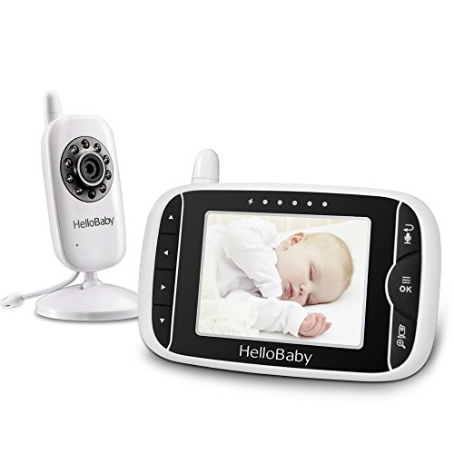 Parent Unit for Video Baby Monitor V24US